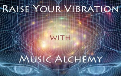 How To Raise Your Vibration With Music   Identify High Frequency Songs 432Hz