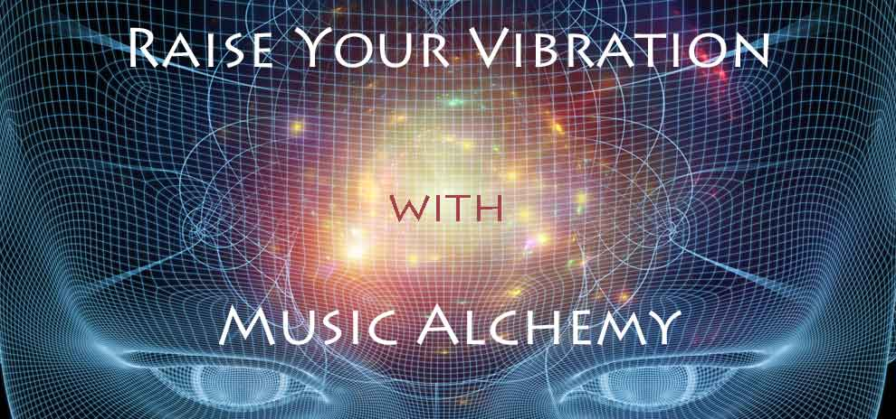 How To Raise Your Vibration With Music | Identify High Frequency Songs 432Hz