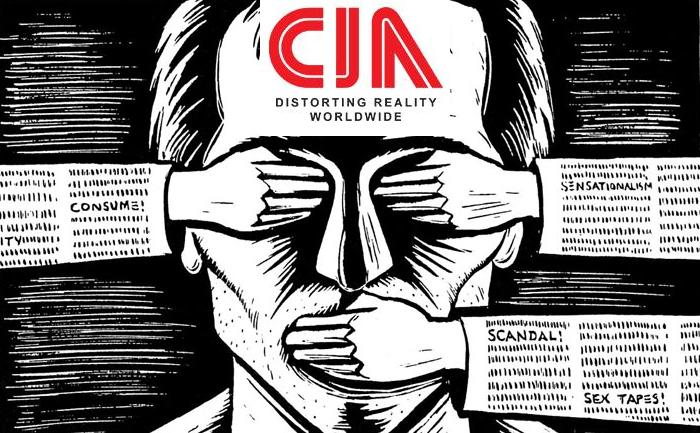 The CIA & The Media: 50 facts The World Should Know #FakeNews #Censorship