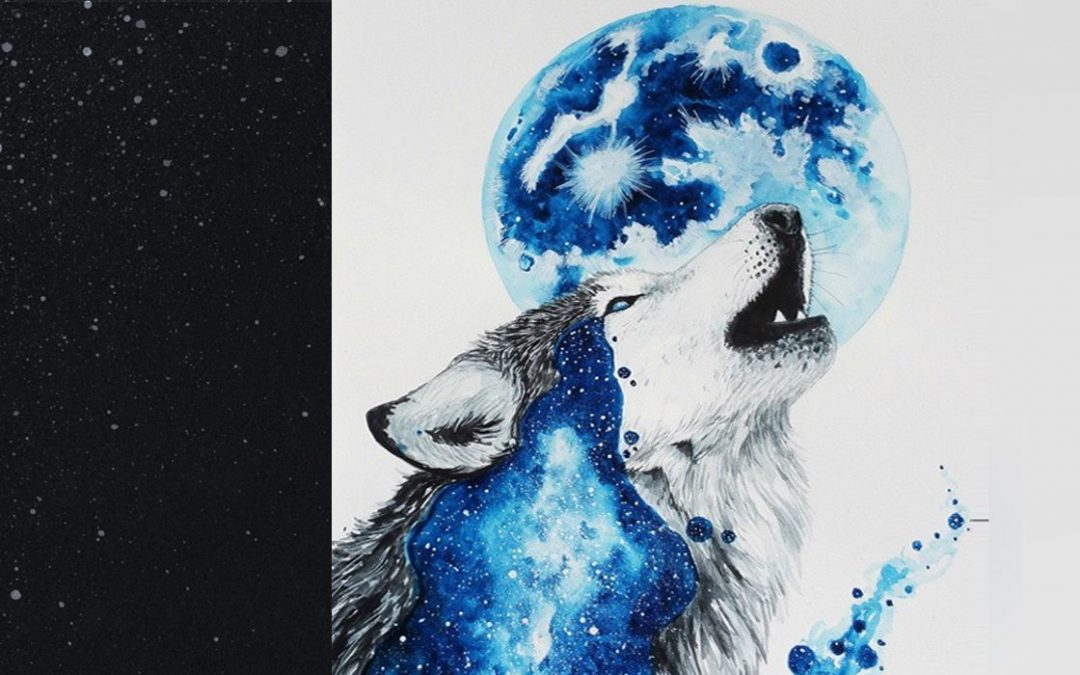 Full Wolf Moon in Cancer January 12, 2017: 8 Ways to Embrace the Divine Feminine