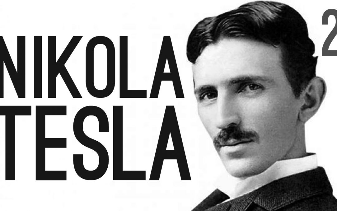 Nikola Tesla's Dynamic Theory of Gravity – Lecture Excerpts ( Occult Ether Physics )