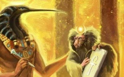 Emerald Tablets of Thoth Explained (TABLET #8- the Key of Mystery )