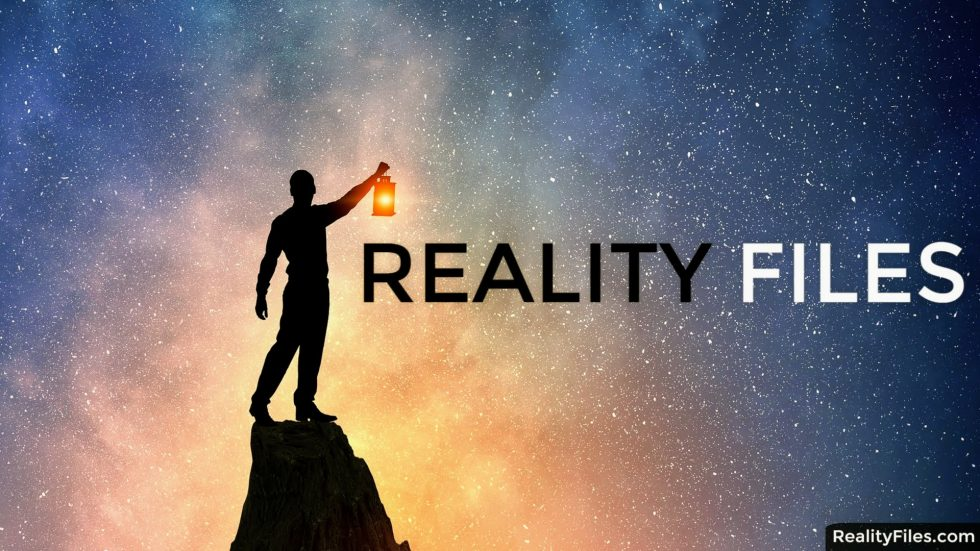 Reality Files - Awakened Conscious Community - Esoteric Knowledge Sacred Texts